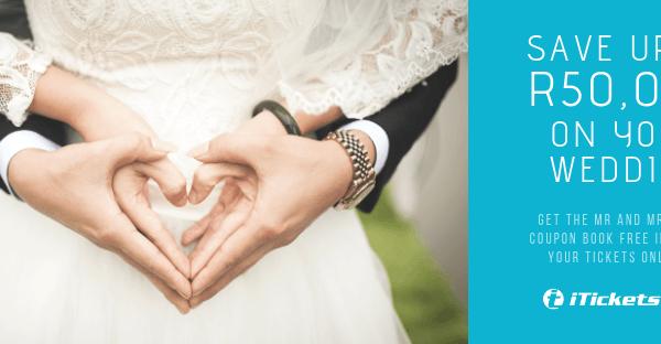 Bridal Fairs Gauteng