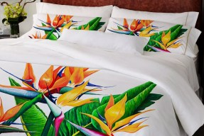 Majestic Duvet Set