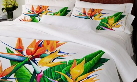 Helen Dodge Exclusive Designer Linens and Soft Furnishings