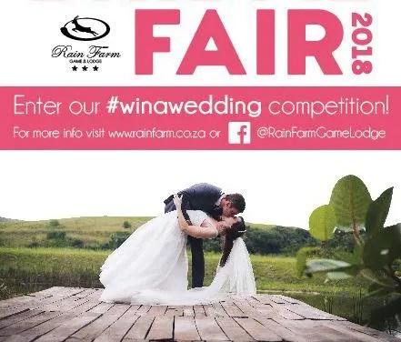 Rain Farm Bridal Fair