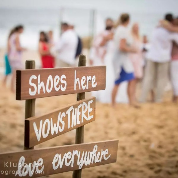 HOW TO PLAN A DESTINATION WEDDING