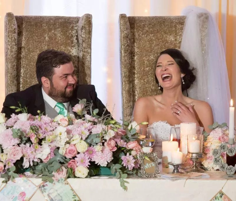 WEDDING SPEECHES – THE DO'S AND DONT'S