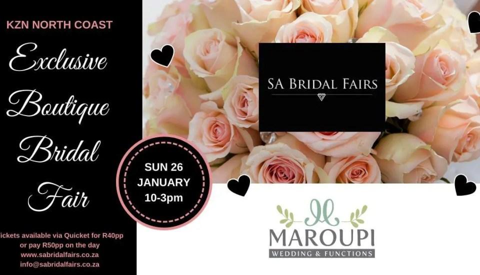 Bridal Fair KZN