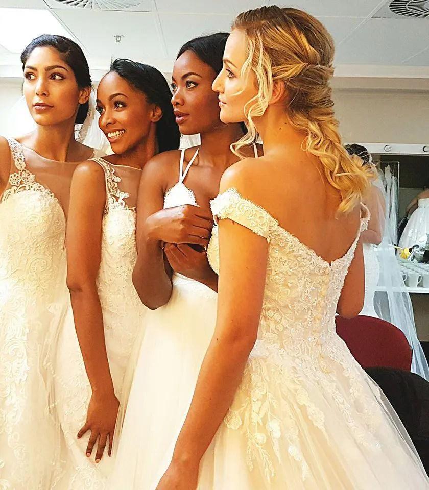 crowning glory mobile wedding hair & makeup stylist