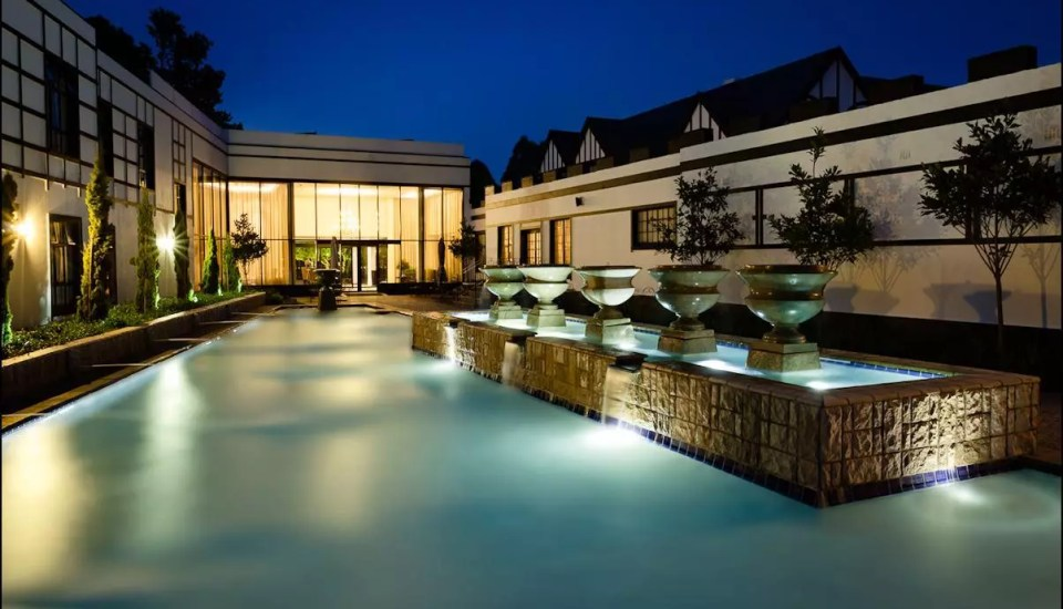Protea Hotel by Marriott, Hilton