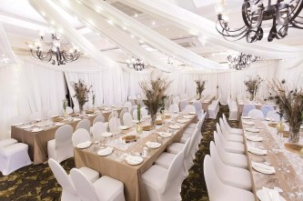 Wedding Venue in Hilton KZN