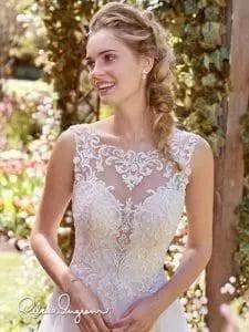 Bridal & Tuxedo Summer style