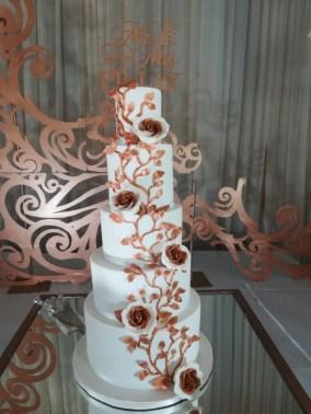 KZN Wedding Cakes
