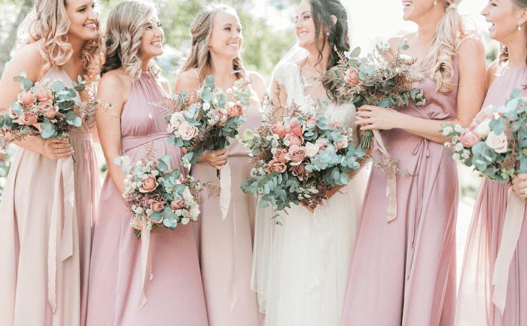 KZN Wedding Florist