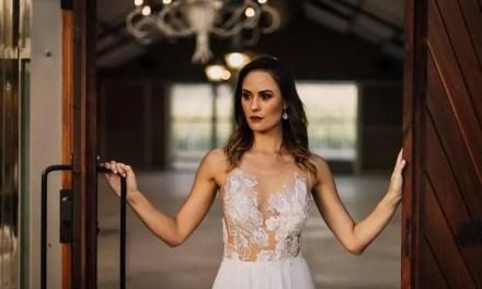 Maryke Custom Designed Wedding Dresses