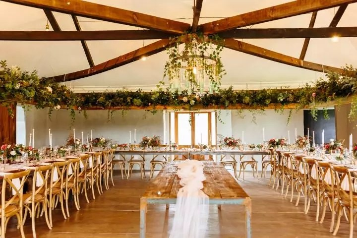 The Old Mill Wedding Venue - Marriage Meander