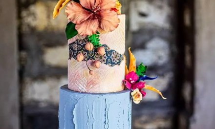 Sugar Artistry Wedding Cakes