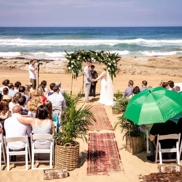 Wedding ceremony dos and don'ts