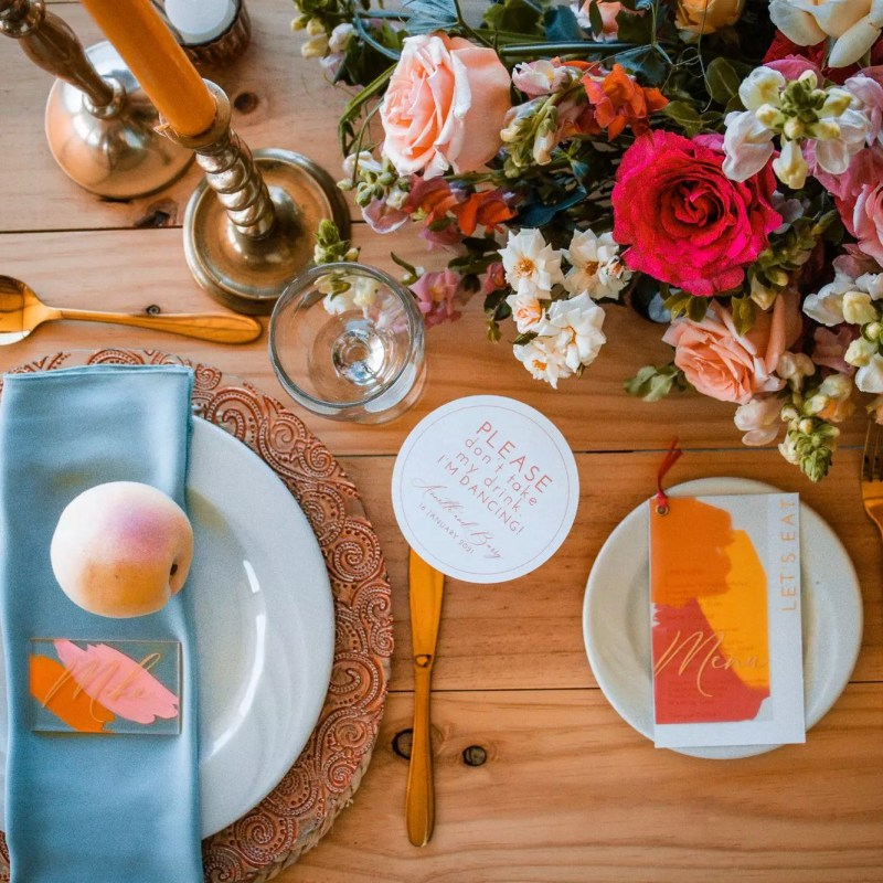 2021 Wedding Stationery Trends to watch out for