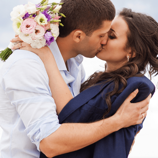 Marriage Prayer – To Love Each Other With Passion, Persistence, and Purpose
