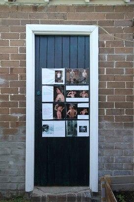 Richard Gurney: Pirouette Dream, 2013. Photographs