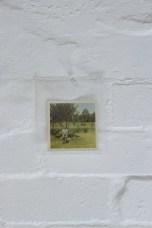 Helen Hyatt-Johnston, School's Out for Summer, 2014. 90 x 90mm, C-type photo
