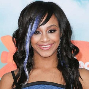 Nia Sioux Biography Affair In Relation Ethnicity