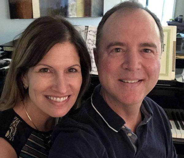 Adam Schiff Bio - Affair, Married, Wife, Net Worth ...
