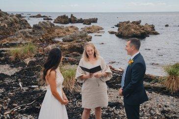 Kathleen & Chris - South Coast - Fineline Photography