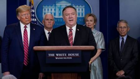 Is Susan Pompeo Still Married with Mike Pompeo? Know Her ...