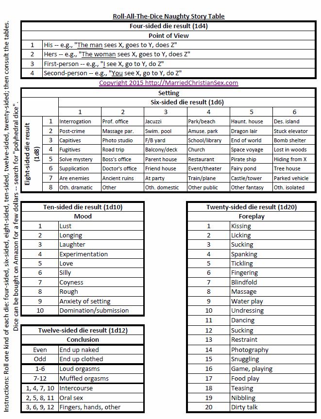 random-naughty-story-table