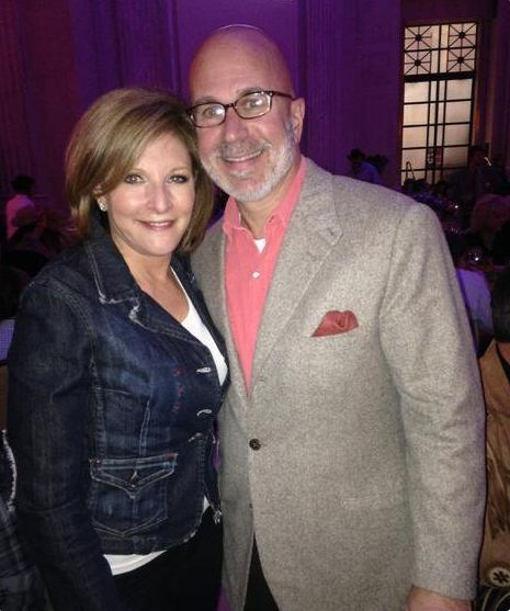 Image result for michael smerconish with his wife