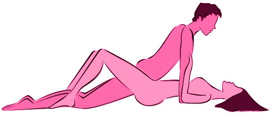 Super 8 sex position