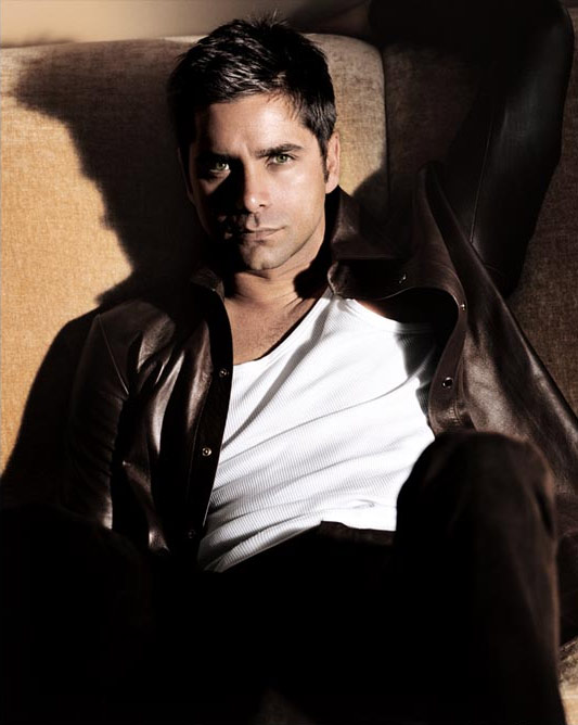 Lawd Have Mercy, He Hot!-John Stamos (2/6)