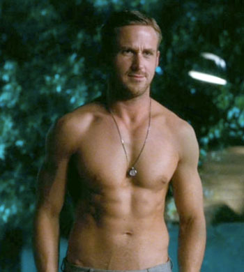 Lawd Have Mercy, He Hot!-Ryan Gosling  (2/6)