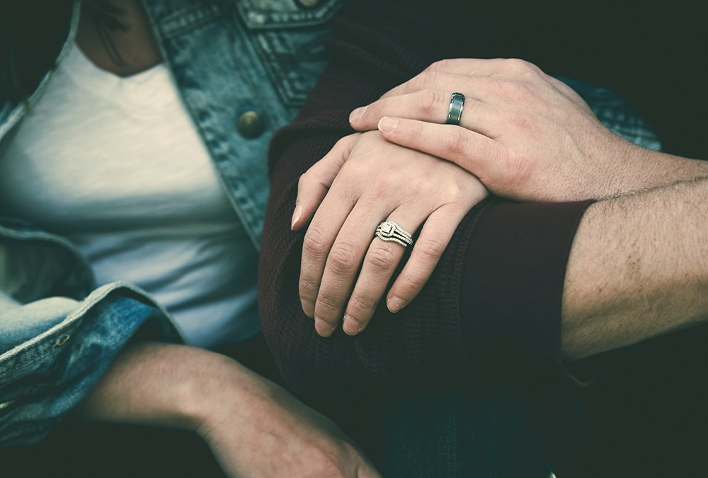 5 Ways to Love Your Spouse Through Times of Transition or Grief