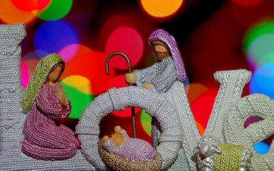 What Every Couple Can Learn from Mary and Joseph