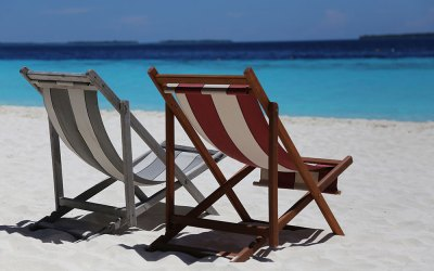 How to Have a Better Vacation With Your Spouse