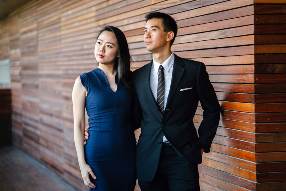 4 Ways To Better Support Your Spouse's Career Aspirations