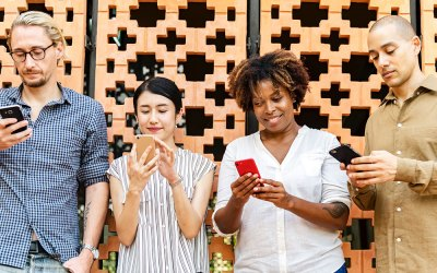 Is Social Media Causing Sin In Your Marriage?
