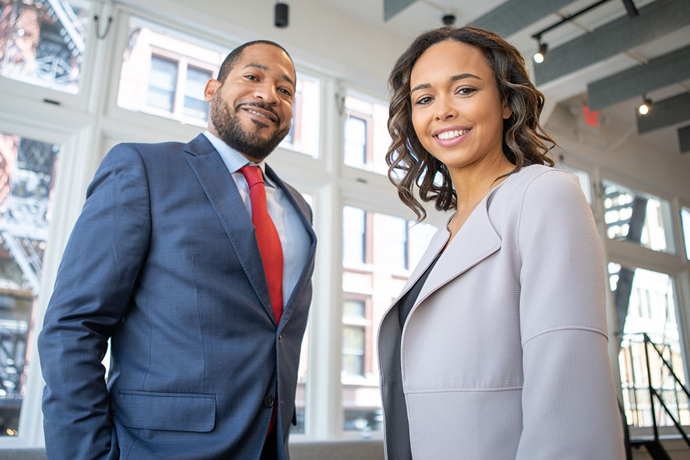 How to Launch a Business with Your Spouse