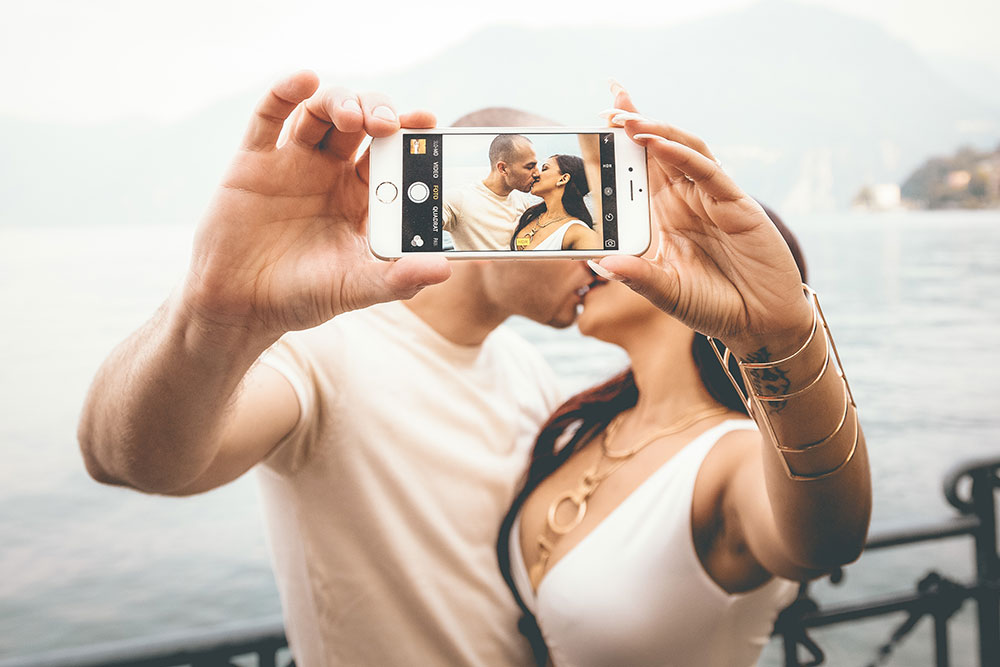 Using Technology to Connect with Your Spouse