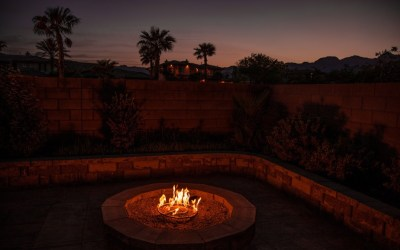 Cozy, Little Fires Everywhere: Small Ways to Fire Up Your Marriage