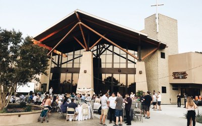 3 Ways to Create Community at Your Church Marriage Events