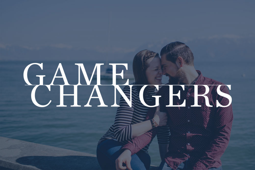 How Your Church Can Be a Game Changer For Marriages