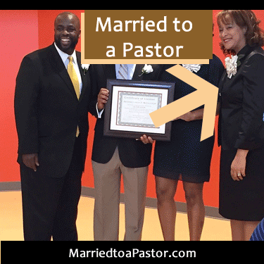 Pastors Wife Blog for Church first ladies