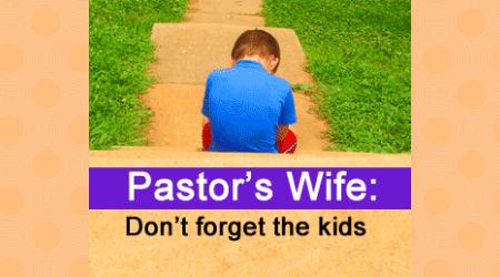 pastors kids preachers kids