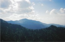 Great Smokey Mountains NP