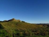 Gorgous hillscape. Bout time.
