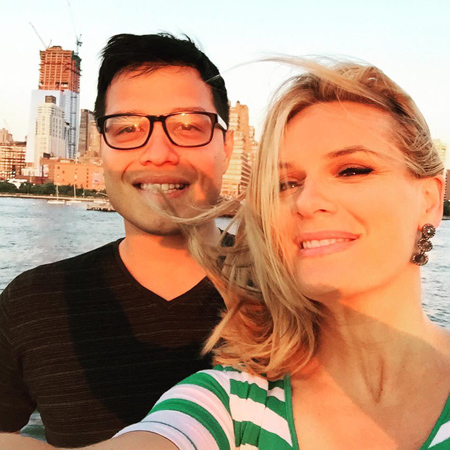 Jackie Ibanez Is Married Life With Husband Eddie Have Two
