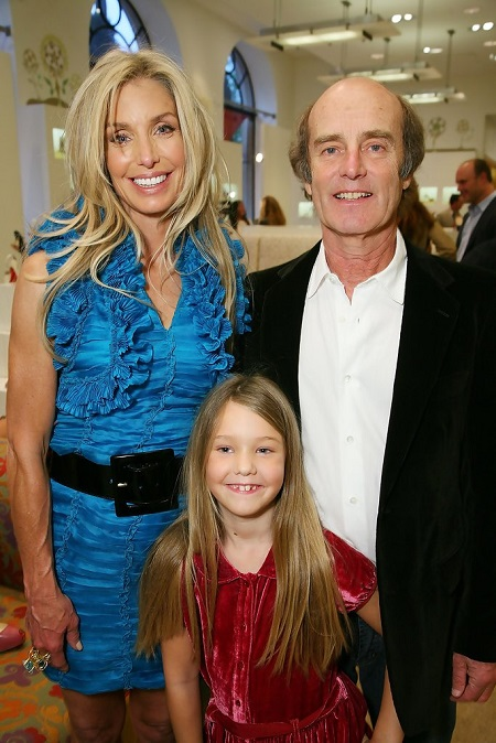 Heather Thomas After The First Divorce Is Happy Married To