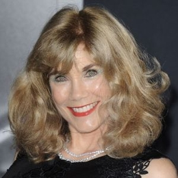 Barbi Benton Is Married To Her Husband And Shares Two Children