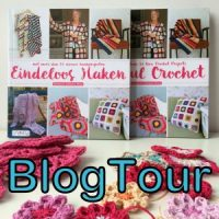 """Colorful Crochet"" - ""Eindeloos Haken"""