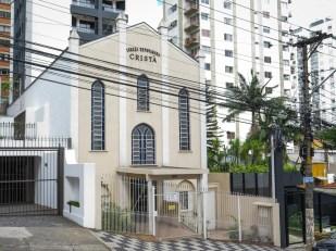 Igreja Renovadora Cristã