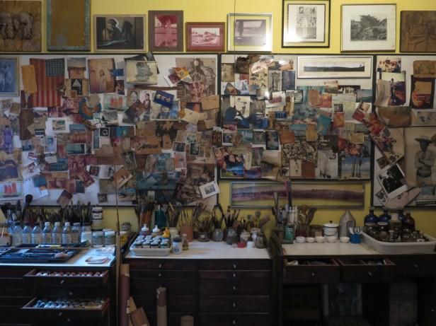 Wesley Duke Lee Art Institute